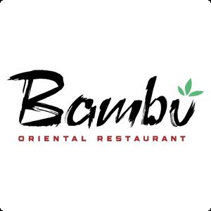 Bamboo Oriental Restaurant