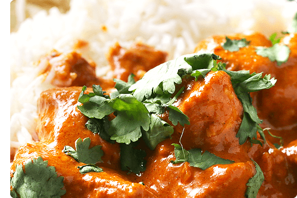 Friday Curry Nights
