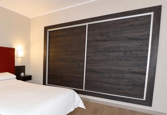 Comfortable, Private Spaces