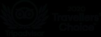 2020 Traveller's Choice