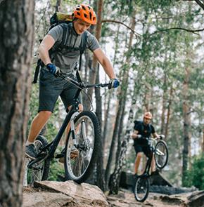 Cycling/Mountain Biking